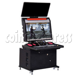 Namco 32 inch LCD Cabinet