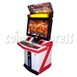 LCD Arcade cabinet (32 inch)