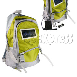 Solar Kitbag