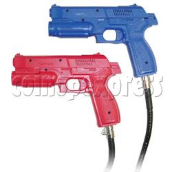 Namco Time Crisis 4 Gun Assy