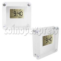 Novelty Clocks with Calendar