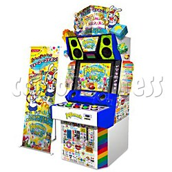 Pop'n Music 16 Party Machine