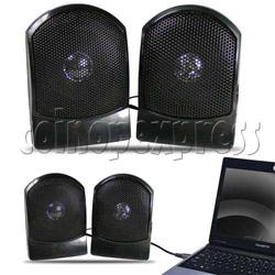Premium Speaker