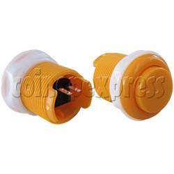 35mm Round Push Button with Momentary Contact Switch