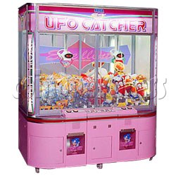 UFO Catcher EX