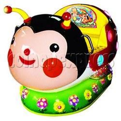 Ladybird Kiddie Rides