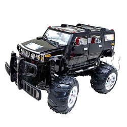 1:8 Remote Control Hummer