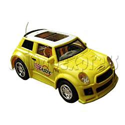 1:52 Mini Remote Control Car 2006
