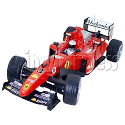 1:12 Formula Racing Car