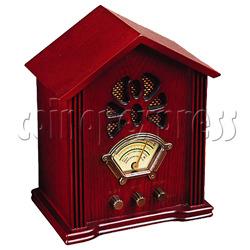 Radio Juke Box
