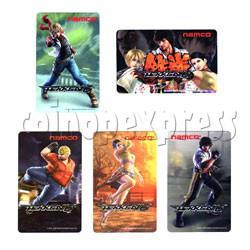 Memory Card for Tekken 6
