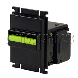 Stackerless Bill Validator - 4 way acceptance