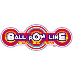 Wideism SP02 - Ball Pom Line single pusher