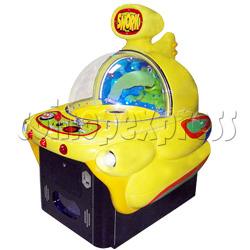 Snork Prize Machine