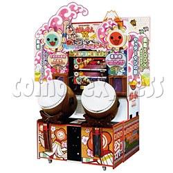 Taiko No Tatsujin 12 machine