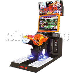 Nirin Machine