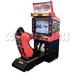 Ace Driver 3 Final Turn SD Machine