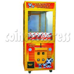 31 inch Happy House Crane Machine