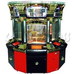 Cinematech Roulette