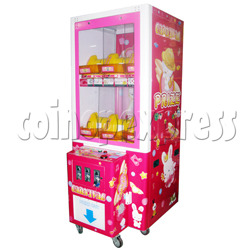 Carnival Prize Machine