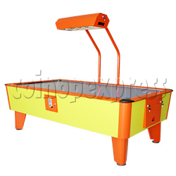 Excellent coin operated Air Hockey