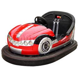 Bumper Car (Speed Series - 6 Cars Full Set)