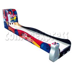 iBowl Plus (ten pins bowling machine)