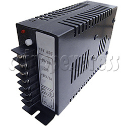 10A Switching Power Supply for Arcade Game