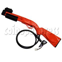 Sega Shotgun for Primeval Hunt
