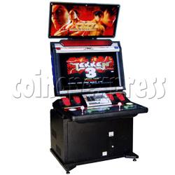 Arcade LCD Cabinet