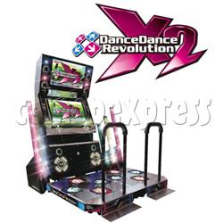 Dance Dance Revolution X2 (DDR X2)