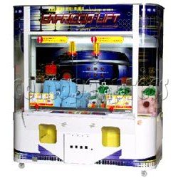 Capriccio Lift Crane machine