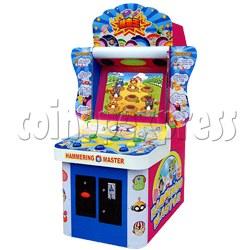Hammering Master Video Game