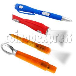 Mini Pen Torch 2 in 1