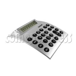 8 Digital Arced Calculator