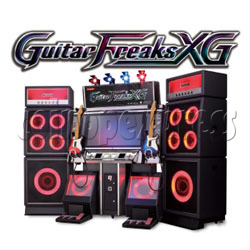 GuitarFreaks XG
