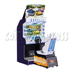 Dead Heat Street Racing (42 inch single DX)