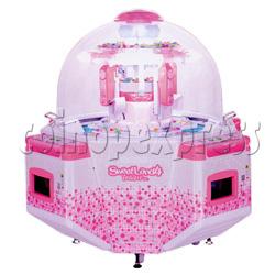 Sweet Land 4 Pink Version