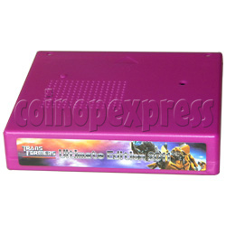 Ultimate Edition 2011 Arcade Game Board