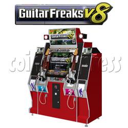 Guitar Freaks V8