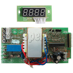 Multi Function Timer Board