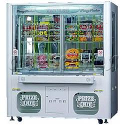 Tetas Jewel Prize Machine