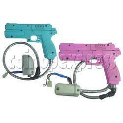 Namco Guns