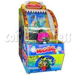Magic Ball redemption machine
