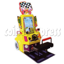 Baby Racing II Driving Game