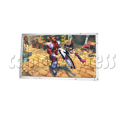 Weiya LCD screen 19 inch open frame