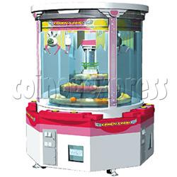 Candy Land Crane Machine