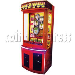 Time 2 Win Ticket Machine