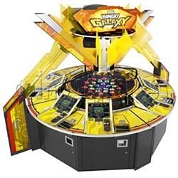 Bingo Galaxy SD Medal Game