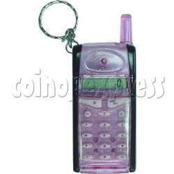 Mobile Phone Calculator Key Chain